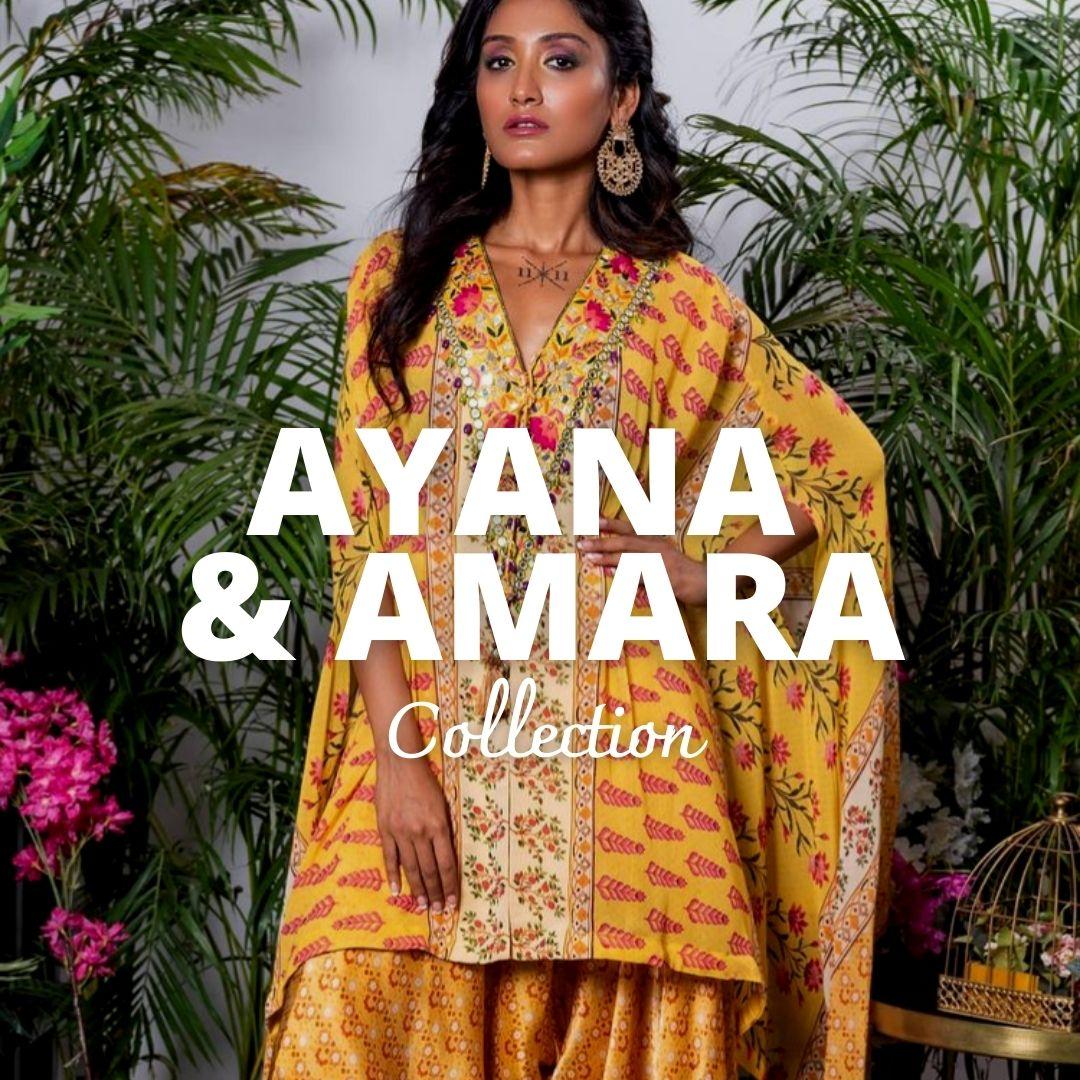 ayana amara collection