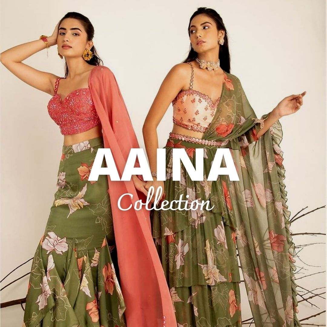 Aaina collection