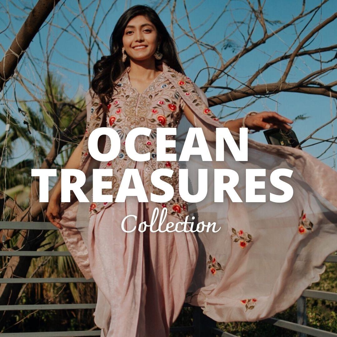 Ocean treasures Collection